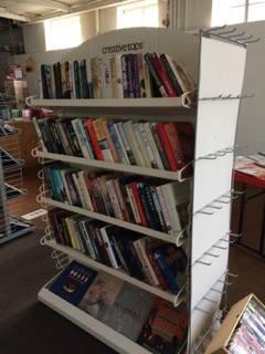 Banff Book shop