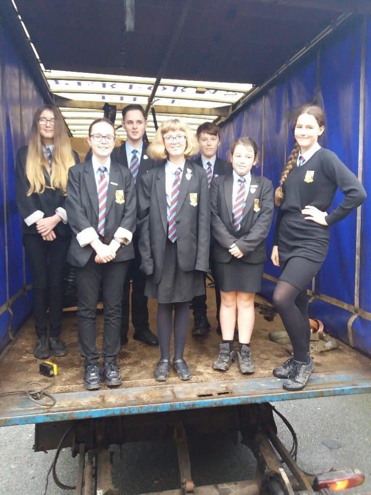 Lliswerry School