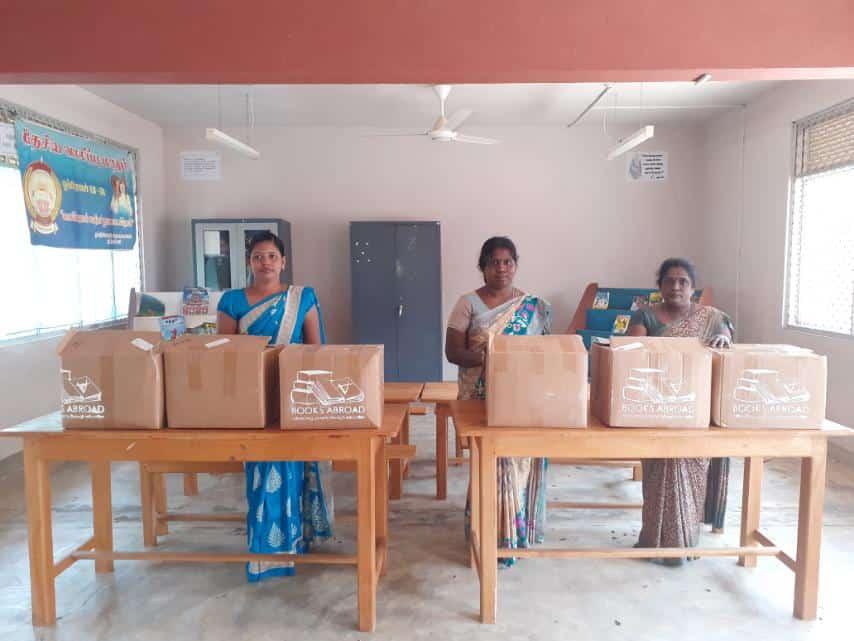 Sri Lanka Delivery