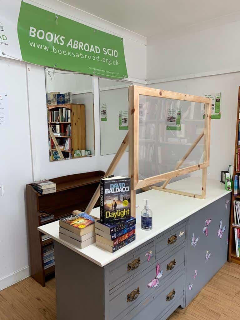 Banff Bookshop