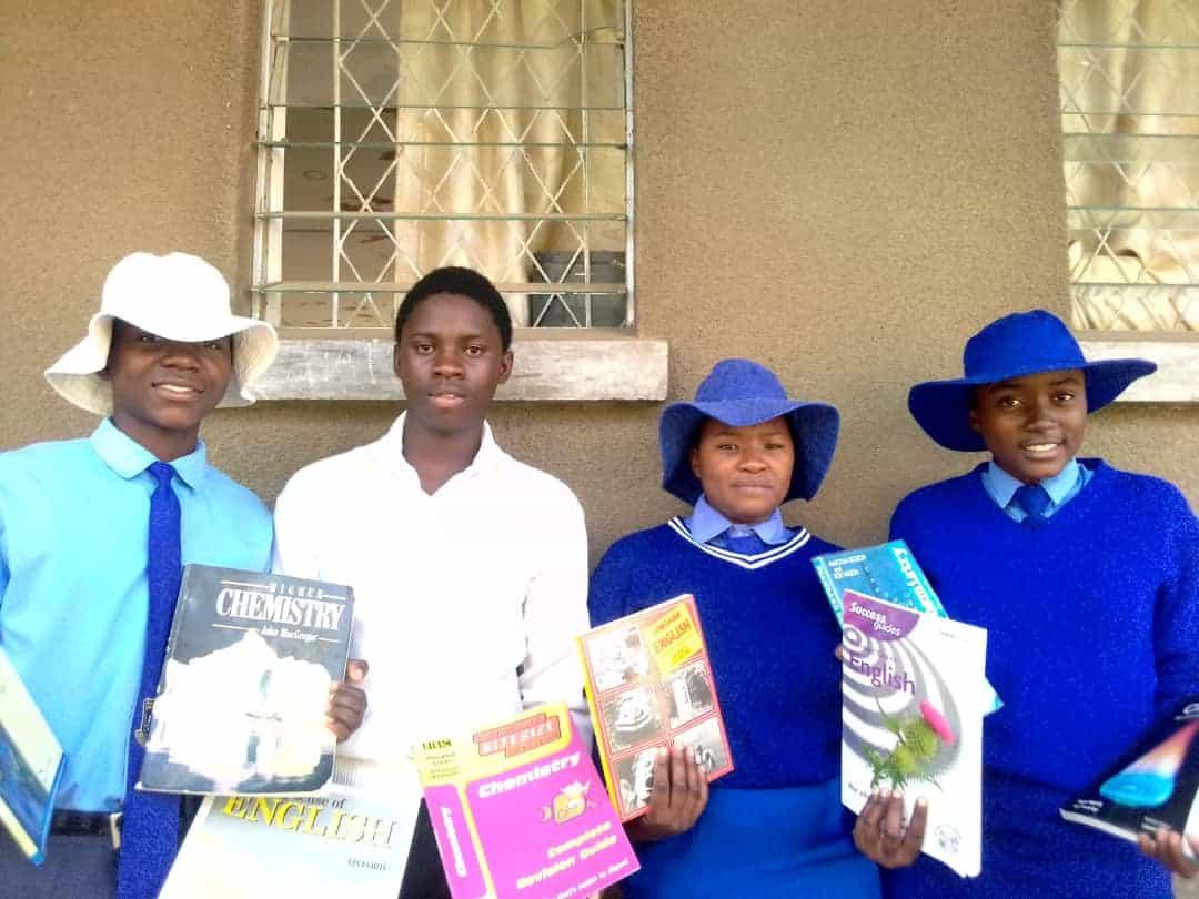 Zimbabwe Delivery