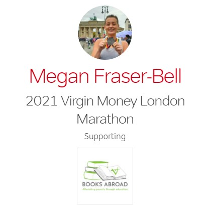Megan Fraser Bell