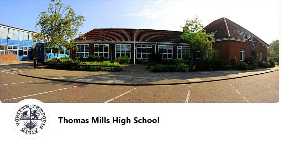 Thomas Mills High School